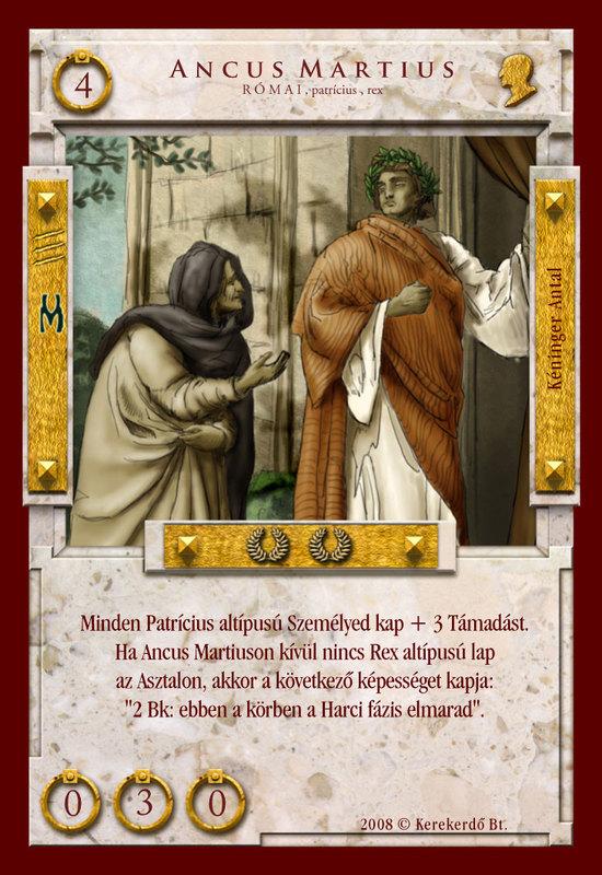 Ancus Martinus
